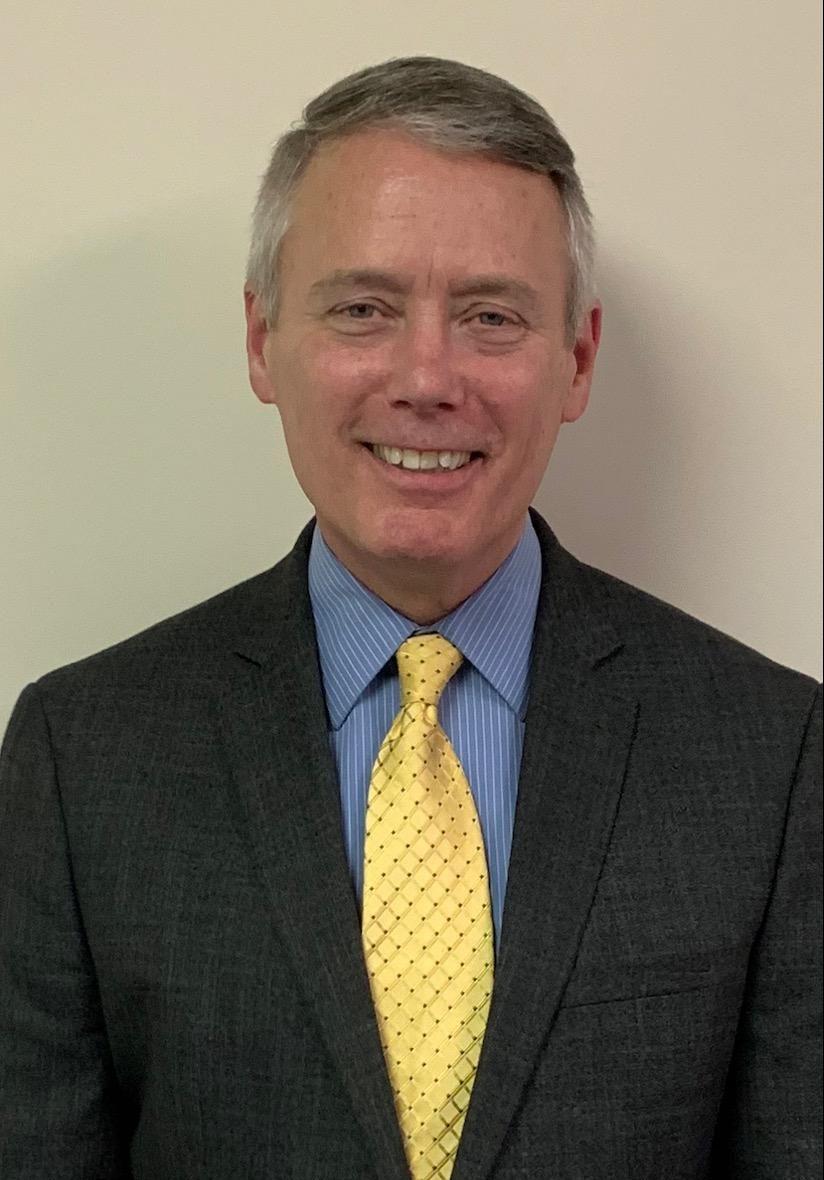 Ronald L. DeLong, Ph.D., PCC, CCCJS